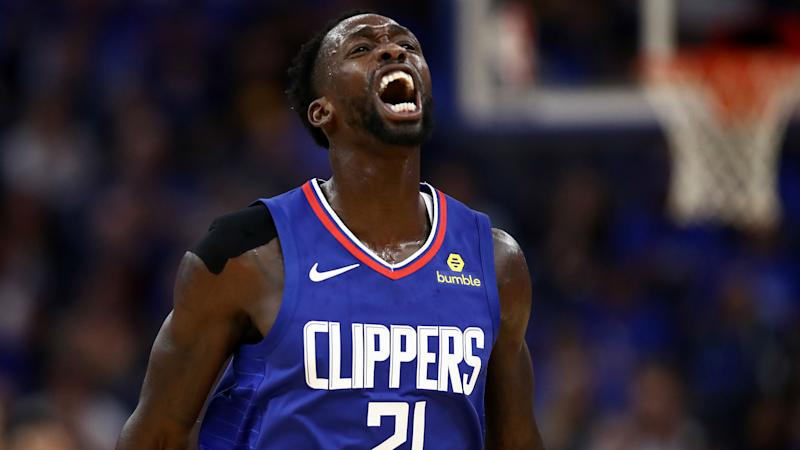 Patrick Beverley ejected from Clippers' Game 2 loss to Nuggets; LA guard picked up two technicals