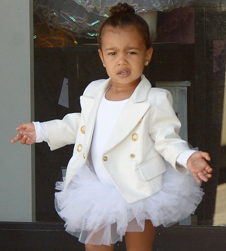Although it's fair to say that Nori has been dressed in much simpler clothes since the robbery.