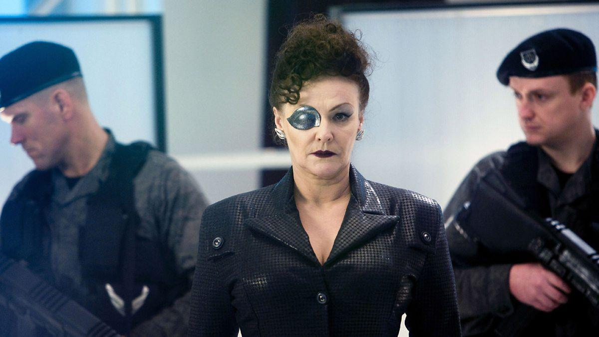 "<p>Kovarian (Frances Barber) featured, to a greater or lesser extent, in six stories from <em>Doctor Who</em>'s sixth series (2011) and while Steven Moffat confirmed in 2014 that she was still alive and might ""return to menace the Doctor again"", he never picked up that thread, so it's a long shot to imagine that Chibnall will.</p>"