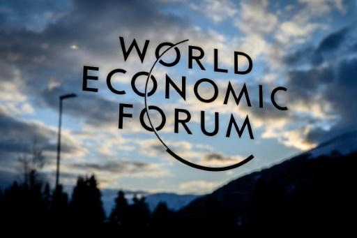 Some 50 heads of government and state are expected to attend Davos along with representatives of big business and Swedish eco-campaigner Greta Thunberg