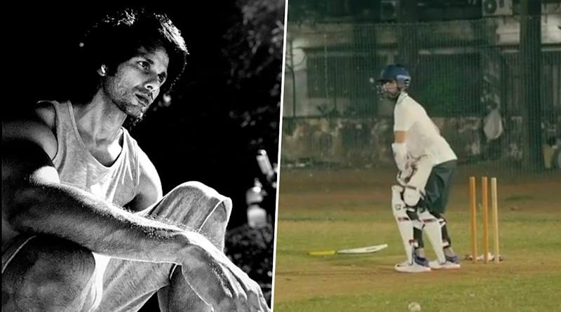 Jersey: Shahid Kapoor To Take A Pay-Cut For Gowtam Tinnanuri's Film?