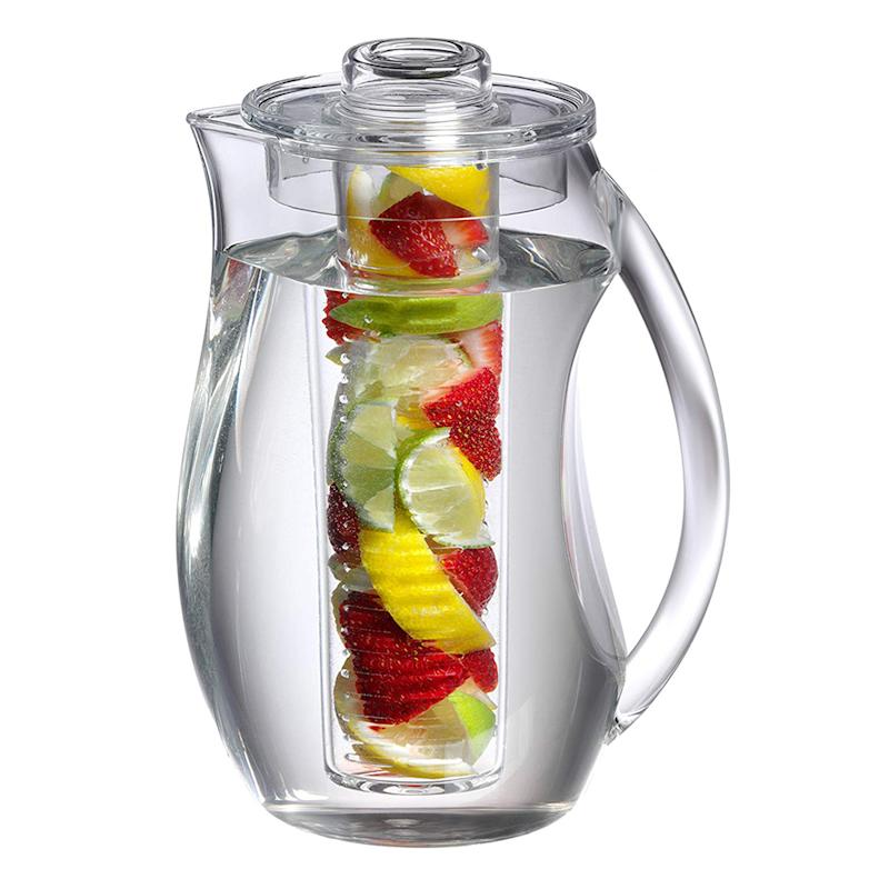 Prodyne Fruit Infusion Flavor Pitcher. (Photo: Amazon)