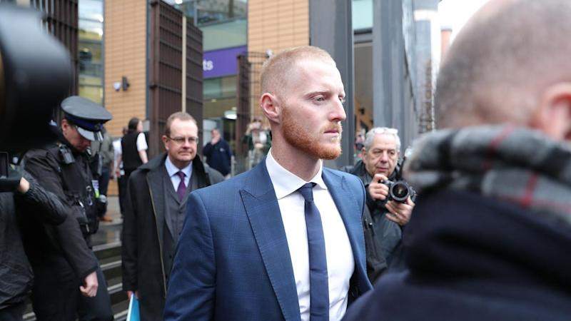 England cricketer Ben Stokes will join his team in NZ despite facing trial in the UK for affray.