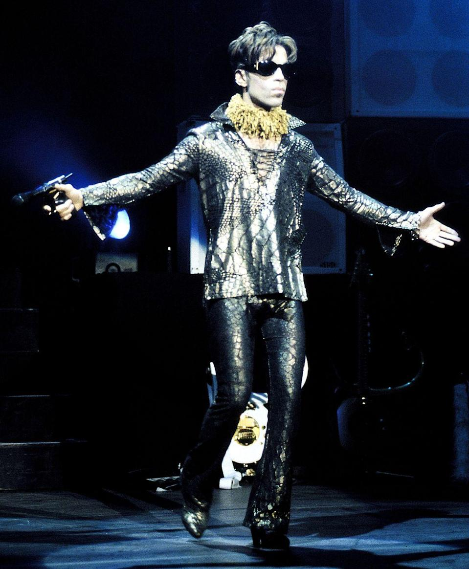 "<p>Performing on his ""Jam of The Year"" Tour in California</p>"