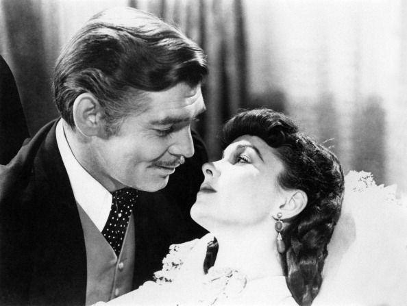 <p>Vivien Leigh and Clark Gable cemented themselves as Hollywood royalty in this historical romance centered around the Civil War. After learning that the object of her affection is marrying someone else, Scarlett O'Hara catches the attention of Rhett Butler. Despite Scarlett's conflicting feelings, Rhett leaves—and Scarlett realizes too late that it was Rhett she loved all along.</p>