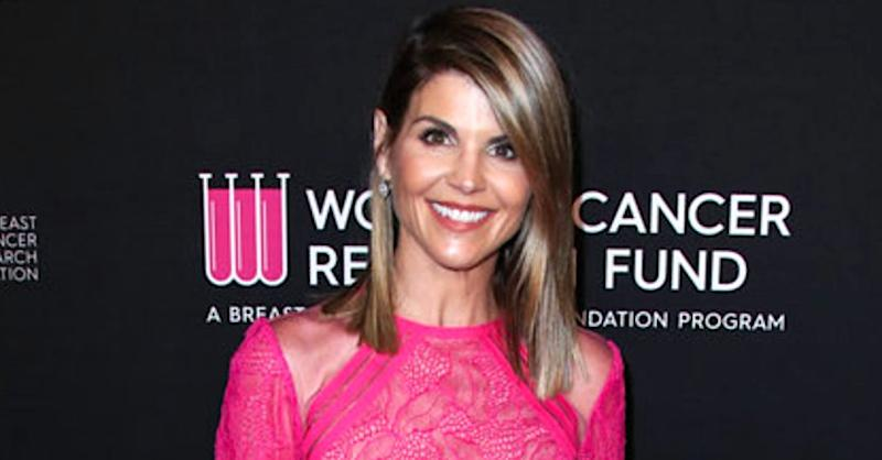 Lori Loughlin didn't think what she's accused of doing to get her daughters into college was illegal, a source said. (Photo: SIPA USA/PA Images)
