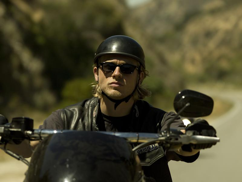 Photo credit: Sons of Anarchy ™ & © 2008-2014 Fox and its related entities. All rights reserved. Series 1-7.