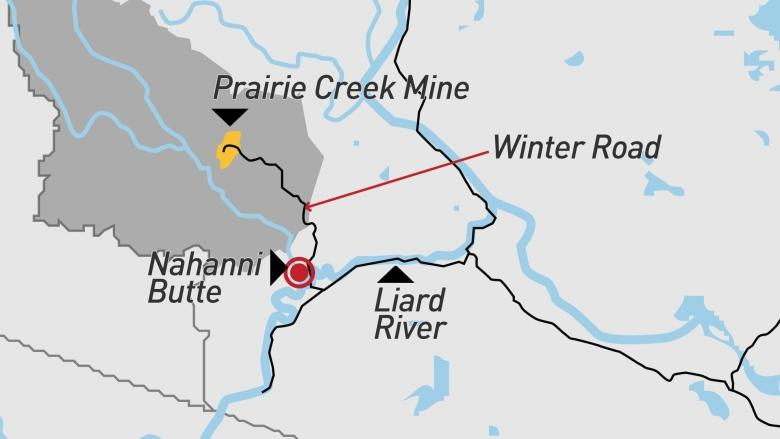 Canadian Zinc hopes to start production at Prairie Creek mine in 2020