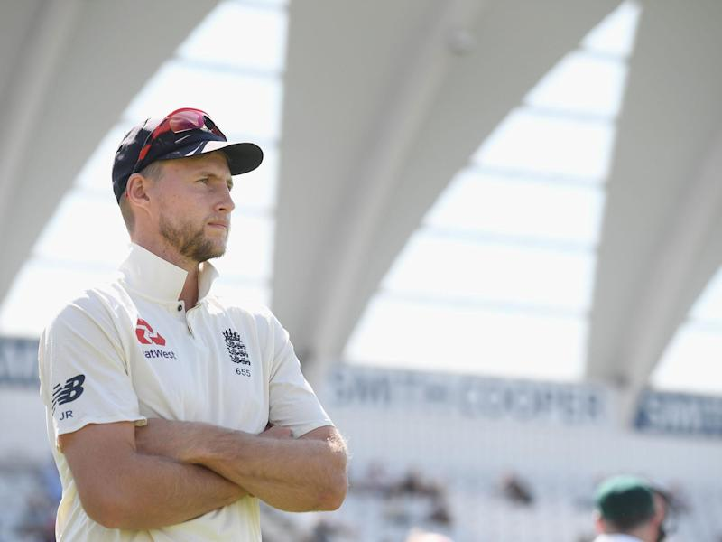 Root labelled the former England captain's comments as 'unfair': Getty