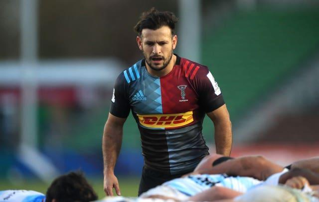 Danny Care admits this could be Harlequins' best chance to win the title for a few years