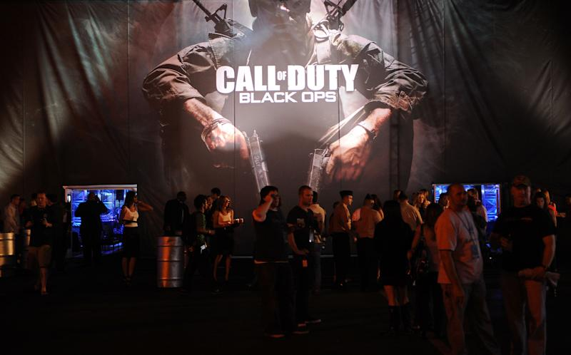 Call of Duty: Black Ops Cold War possibly leaked by Doritos promo