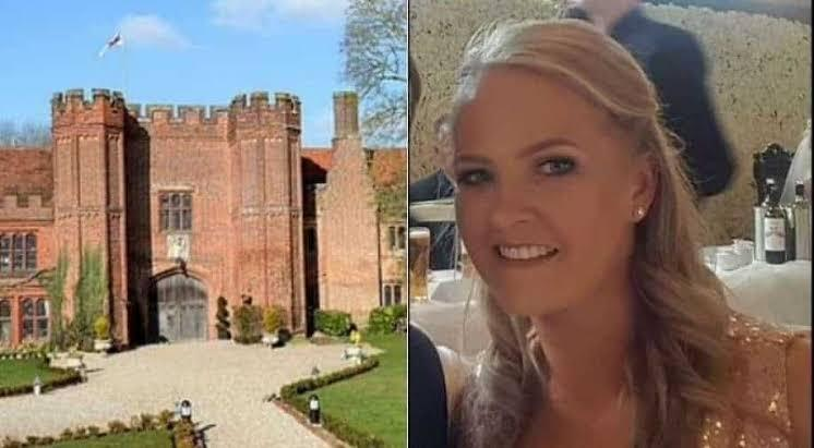 UK woman sues a wedding venue for £150,000 after breaking her elbow on dance floor