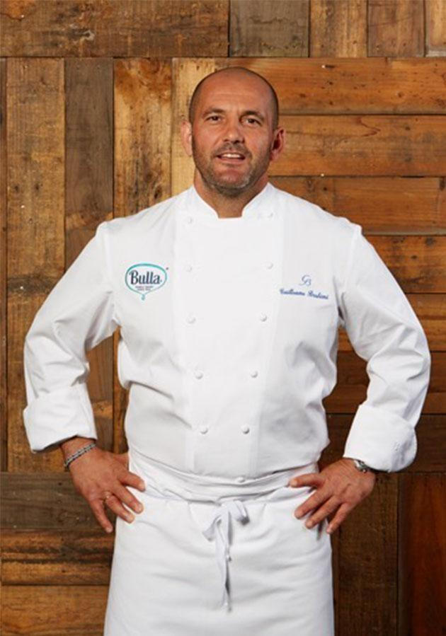 Sydney's Favourite French chef, Guillaume Brahimi, will be at the festival. Photo: Supplied