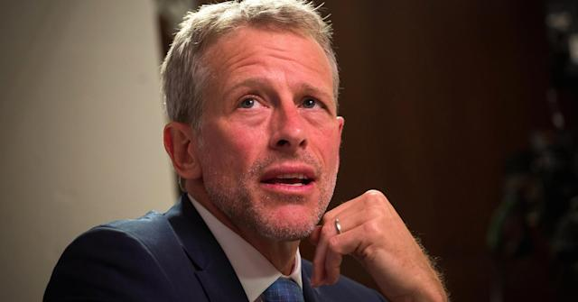 Whitney Tilson, founder of Kase Learning. Michael Nagle | Bloomberg | Getty Images.