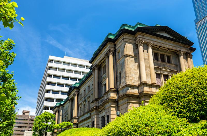 Bank of Japan Puts Top Economist in Charge of Digital Yen Initiative