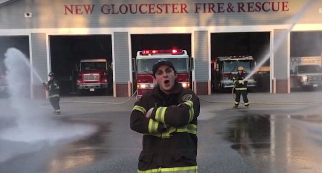 New Gloucester Fire Rescue