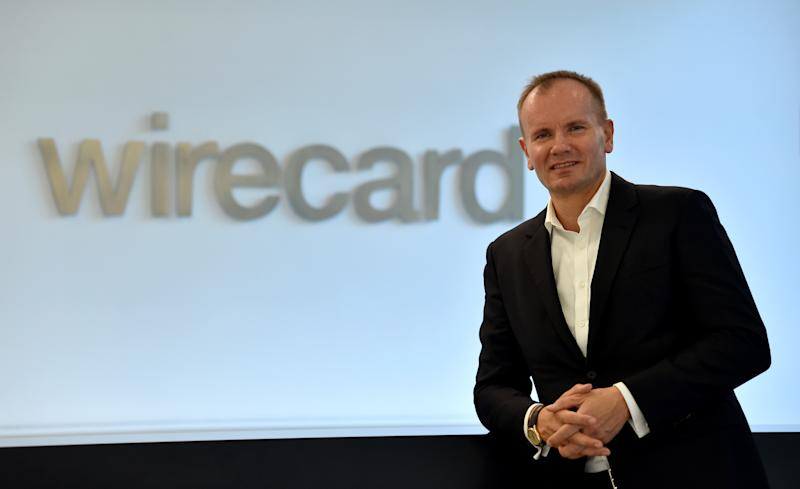 GERMANY-FINANCE-ECONOMY-TECHNOLOGY-WIRECARD