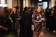 "<p>I've been meaning to get a short, sequin party dress, ever since I saw Aidy Bryant wear this custom piece in Season one of Shrill. It's not only a staple piece for our wardrobes but it's a staple for all things celebratory and fun.</p><p><a href=""https://www.instagram.com/p/BrQpTGBHvX9/?utm_source=ig_embed&utm_campaign=loading"" rel=""nofollow noopener"" target=""_blank"" data-ylk=""slk:See the original post on Instagram"" class=""link rapid-noclick-resp"">See the original post on Instagram</a></p>"