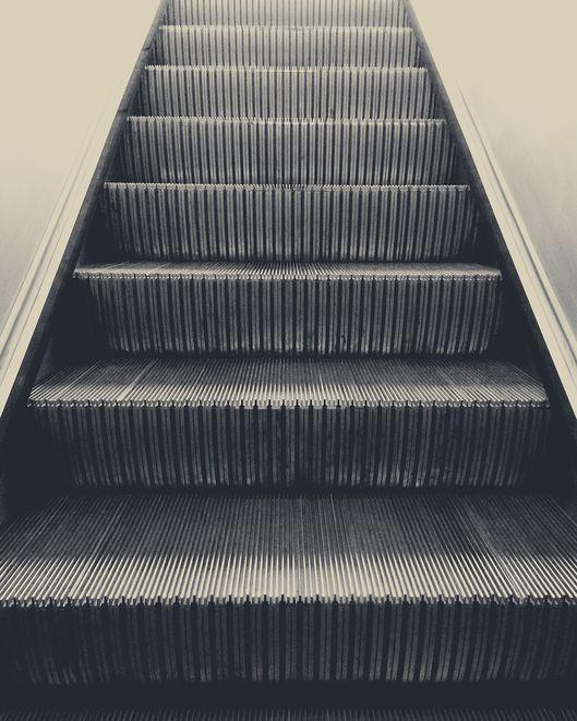 """<p>The Cowboy State loves its stairs and elevators. Escalators? Not so much. In the entire state of Wyoming, there <a href=""""https://www.rd.com/culture/wyoming-escalators/"""" rel=""""nofollow noopener"""" target=""""_blank"""" data-ylk=""""slk:are only two escalators"""" class=""""link rapid-noclick-resp"""">are only two escalators</a>, both located in the city of Casper, though no one is exactly sure of the reason behind the strange rarity. </p><p><strong>RELATED: </strong><a href=""""https://www.goodhousekeeping.com/life/news/a41484/wyoming-bookstore-bans-wi-fi-sign/"""" rel=""""nofollow noopener"""" target=""""_blank"""" data-ylk=""""slk:The One Place in Wyoming Where Cell Phones Are Banned"""" class=""""link rapid-noclick-resp"""">The One Place in Wyoming Where Cell Phones Are Banned</a></p>"""