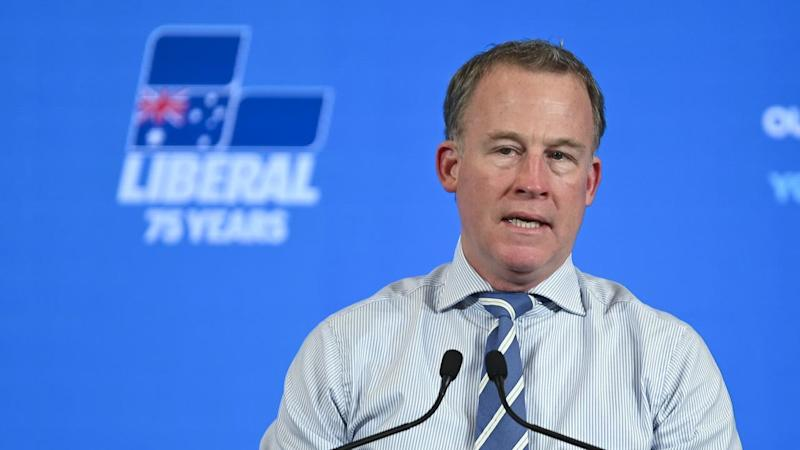 Tasmanian Liberal MPs will meet to discuss who will succeed Will Hodgman as premier