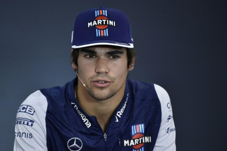 Force India confirmed on Saturday that they gave Lance Stroll, who is driving for Williams,  a seat fitting