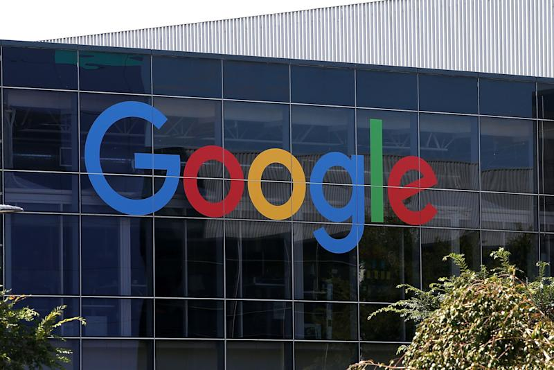 Department of Labor Accuses Google of 'Extreme' Gender Pay Gap