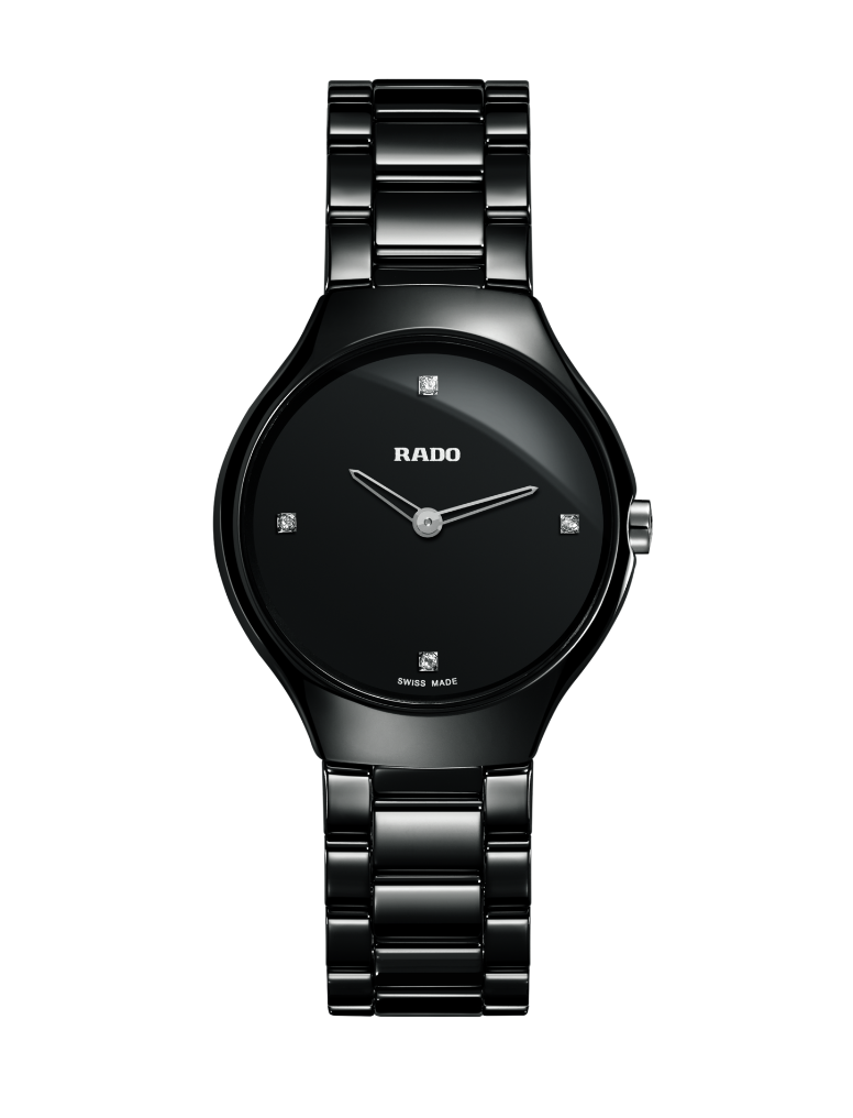 """<p><strong>Rado True Thinline Diamonds Watch</strong></p><p>rado.com</p><p><strong>$2100.00</strong></p><p><a href=""""https://go.redirectingat.com?id=74968X1596630&url=https%3A%2F%2Fwww.rado.com%2Fen_us%2Fcollections%2Ftrue-thinline%2Ftrue-thinline-diamonds%2FR27742712&sref=https%3A%2F%2Fwww.harpersbazaar.com%2Ffashion%2Ftrends%2Fg30515430%2Fbest-watch-brands-for-women%2F"""" rel=""""nofollow noopener"""" target=""""_blank"""" data-ylk=""""slk:Shop Now"""" class=""""link rapid-noclick-resp"""">Shop Now</a></p><p>In 1917, brothers Werner, Ernst, and Fritz Werner built Schlup & Co., a factory in Lengnau, Switzerland, that would later evolve into Rado in the 1950s to celebrate the company's 40th anniversary. It was a decade later after the introduction of the DiaStar 1 that the brand became renowned for introducing sapphire crystals and hard metal to watchmaking.<br><br>It continued to innovate throughout the years, creating high-tech bracelets in scratch-resistant and plasma ceramics, These characteristics are exemplified in the True Thinline, a collection that is as sleek as it is technologically advanced. <br></p>"""
