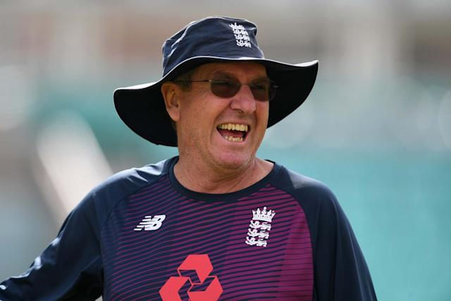 Trevor Bayliss' stint as England head coach will come to an end after this week's Ashes finale: Getty Images