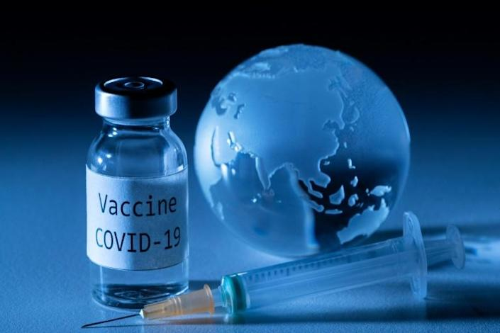 Many hope that vaccines will help society begin to return to a form of normality