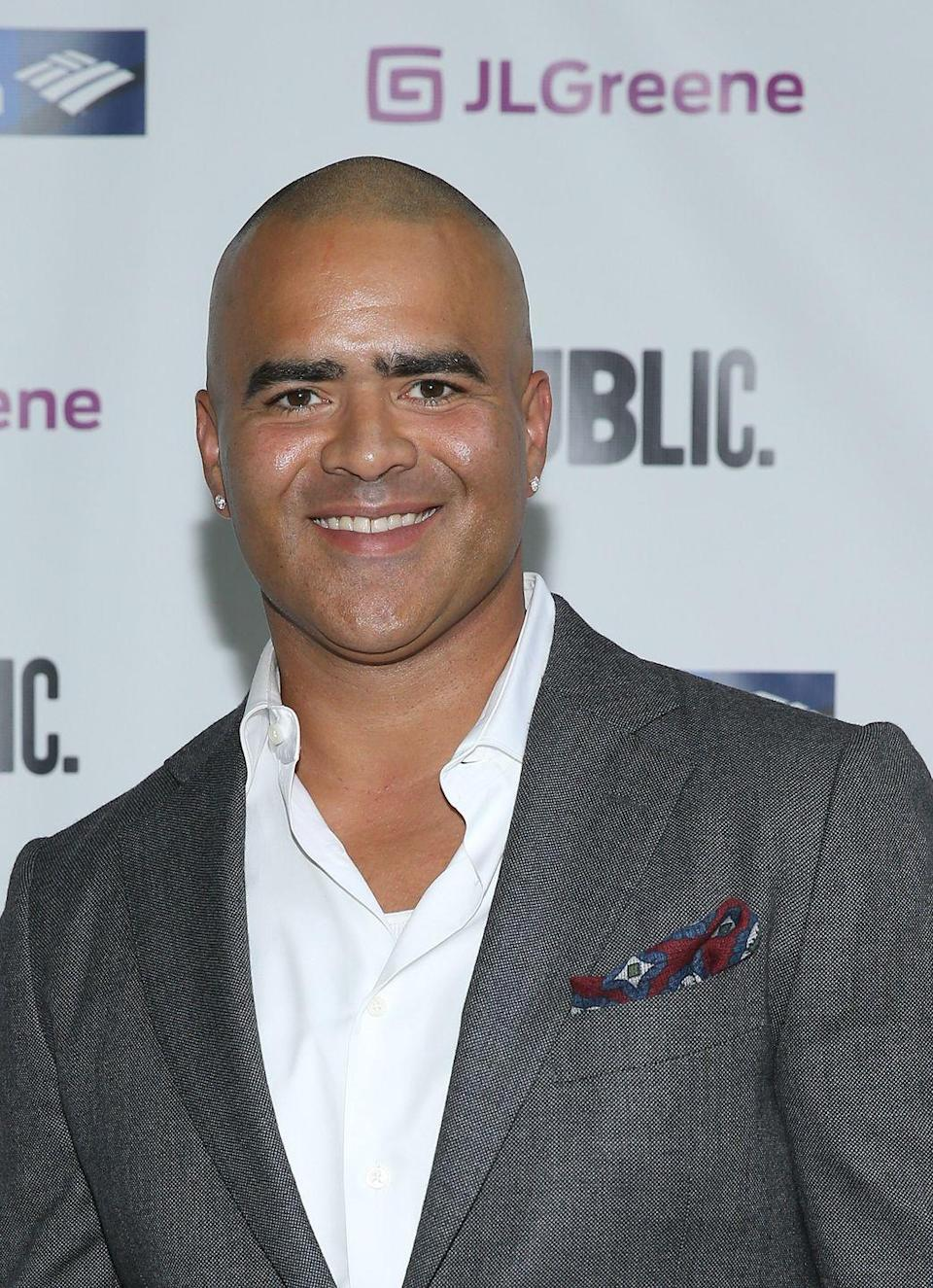 <p>Jackson has worked with Miranda before <em>In The Heights</em> became a Tony-award play (he played Benny, a local dispatcher who crushes on Nina in the original adaption). So, it's no surprise that many of his current roles have been with famed the playwright—<em>Hamilton</em> and <em>Moana</em>. Other than his projects on Broadway, Jackson has appeared in numerous TV shows, including the CBS procedural drama <em>Bull. </em></p>