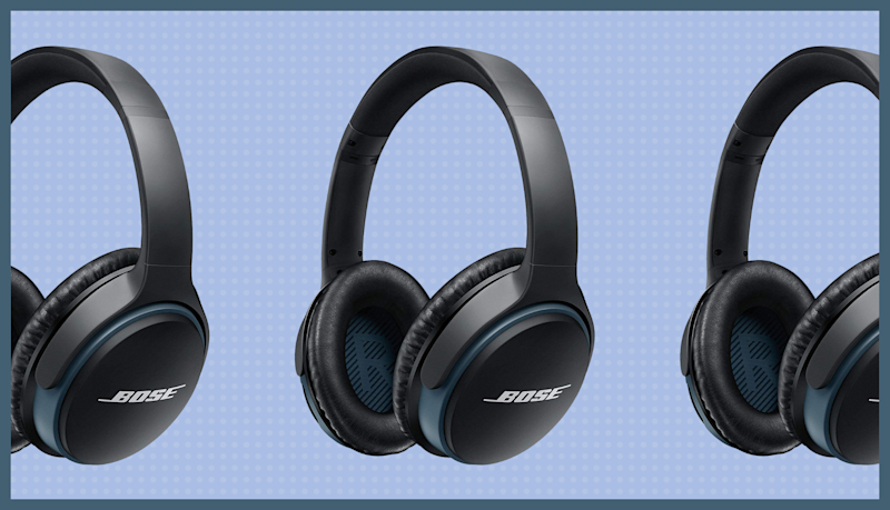 Save $70 on these Bose Soundlink II Wireless Headphones. (Photo: Bose)