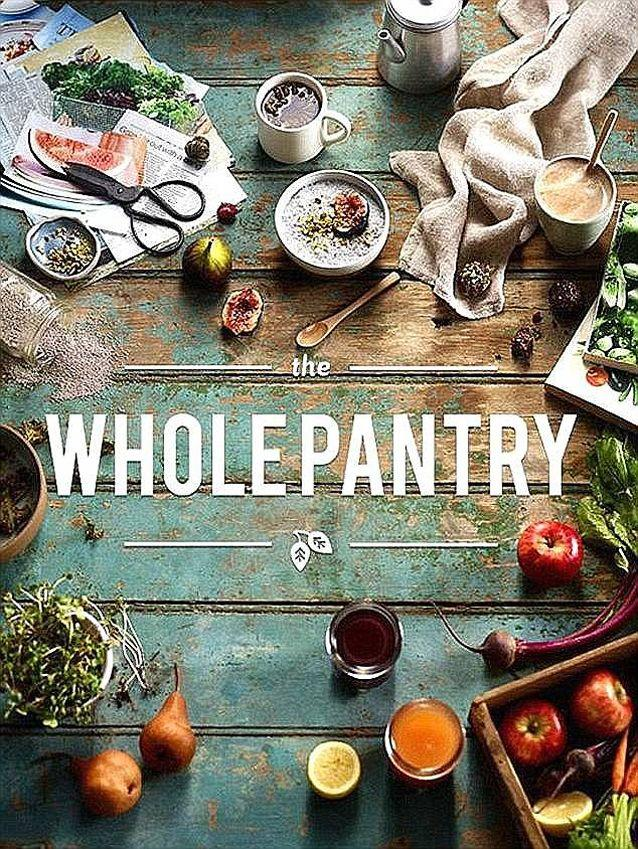 Gibson's Whole Pantry cookbook was pulped after five months on sale. Source: Penguin Publishing