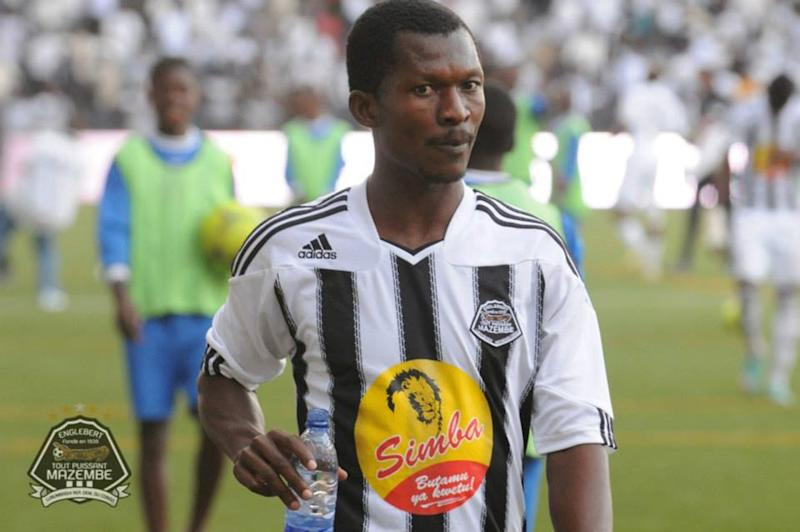 Decorated Nii Adjei eyeing continental silverware with Kotoko