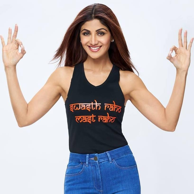 <p>India got a desi replacement of Kim Kardashian in Shilpa Shetty when she shared her views on George Orwell's Animal Farm and recommended that the allegorical novella should be included in school syllabus as, the actress sites her reasons – it will teach the little ones to love and care for animals. </p>