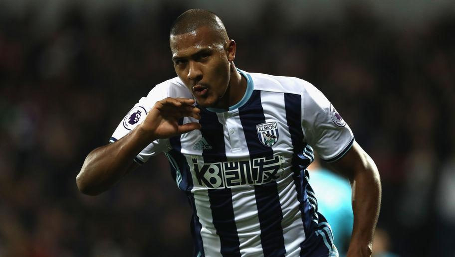 <p><strong>Team Goals:</strong> 36</p> <p><strong>Rondon's Goals:</strong> 7</p> <br /><p>Given that West Brom are enjoying one of their best ever Premier League seasons, you could be forgiven for assuming that one star name had stood out. Salomon Rondon has led the way with his seven goals, but it has very much been a team effort from the Baggies.</p>