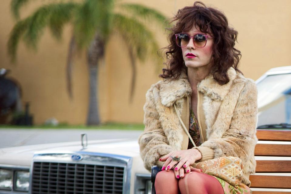 "<h1 class=""title"">DALLAS BUYERS CLUB, Jared Leto, 2013. ph: Anne Marie Fox/©Focus Features/courtesy Everett Collection</h1> <div class=""caption""> Jared Leto in <em>Dallas Buyers Club</em> </div> <cite class=""credit"">©Focus Features/Courtesy Everett Collection</cite>"