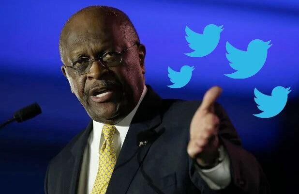 Twitter Is Forever? How Herman Cain and Other Dead Stars Maintain Accounts From the Grave