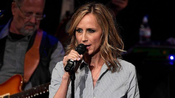 PHOTO: Singer Chely Wright performs during her appearance at Deep In The Heart on Sept. 28, 2017 in North Hollywood, Calif. (Michael Schwartz/Getty Images, FILE)