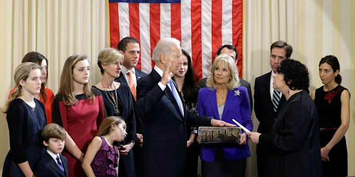 biden family bible 1