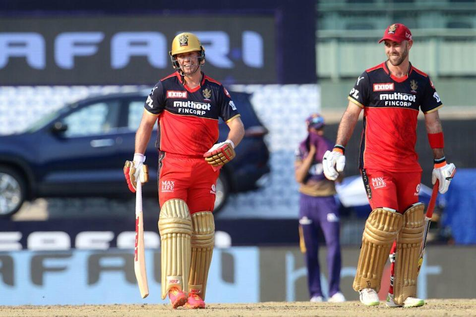 IPL 2021: RCB Full Schedule, Squad, Date, Time, And Venue For The Second Phase