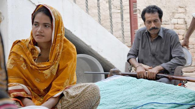 New Film Investigates Rape in Pakistan