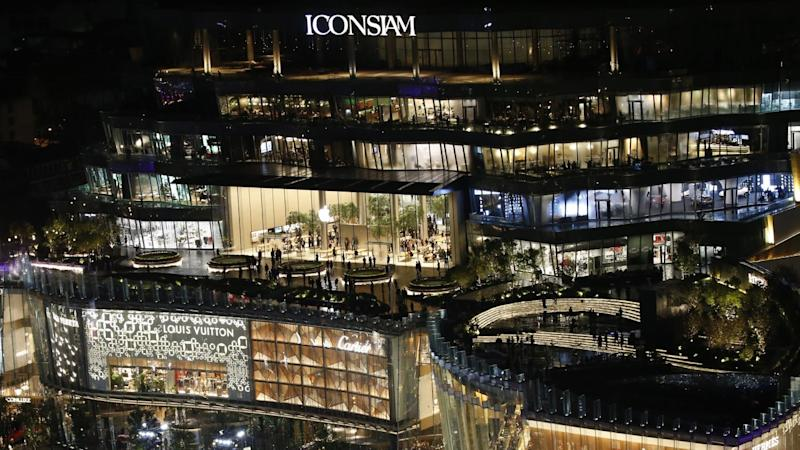 Thailand opens its biggest luxury shopping playland – and looks to wealthy Chinese tourists to make it a hit