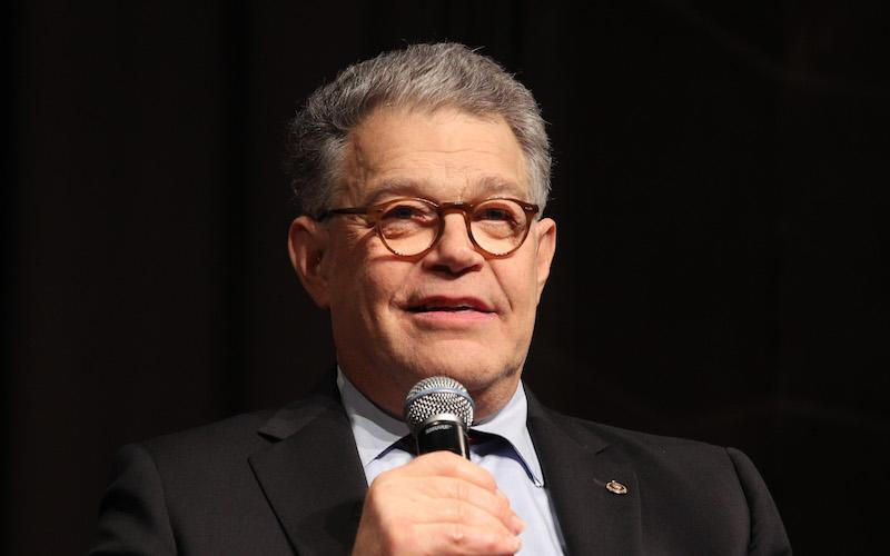 "<p>On December 7, U.S. Sen. Al Franken announced his intention to resign after he had been <a rel=""nofollow"" href=""https://ca.news.yahoo.com/al-franken-resigns-senate-sexual-misconduct-allegations-165337635.html"">accused of sexual harassment and misconduct</a> by eight women, including radio host Leeann Tweeden. On November 16, Tweeden wrote an article for a Los Angeles-based radio station's website, where she detailed her alleged encounters with Franken while the two were in the Middle East as part of a tour to entertain U.S. troops in 2006. The radio host claims Franken insisted on rehearsing a kiss for a skit they were doing when he was a comedian, and when she allowed him to, <a rel=""nofollow"" href=""http://www.kabc.com/2017/11/16/leeann-tweeden-on-senator-al-franken/"">he allegedly stuck his tongue in her mouth</a>. During the trip home, a photograph was taken of Franken appearing to put his hands in front of Tweeden's breasts while she was asleep, and Tweeden referred to this as groping. Franken told reporters he didn't remember the rehearsal ""in the same way,"" and said he was trying to be funny with the photo, adding he shouldn't have done it. He then issued a statement apologizing to Tweeden, called the photo ""completely inappropriate"" and <a rel=""nofollow"" href=""http://www.cnn.com/2017/11/16/politics/al-franken-apology/index.html"">asked for an ethics investigation</a> to take place. Tweeden revealed <a rel=""nofollow"" href=""https://www.hollywoodreporter.com/news/leeann-tweeden-responds-al-franken-apology-1059537"">she received a private message</a> from the U.S. senator, and that she accepts his apology. On November 20, CNN reported Lindsay Menz accused Franken of <a rel=""nofollow"" href=""http://www.cnn.com/2017/11/20/politics/al-franken-inappropriate-touch-2010/index.html"">allegedly grabbing her buttocks</a> while posing for a photo in Minnesota in 2010. CNN published a statement from Franken in response where he said he didn't remember the alleged incident but felt ""badly"" if she felt ""disrespected. <span>Weeks after the first allegation was reported, a third <a rel=""nofollow"" href=""http://www.cnn.com/2017/11/30/politics/al-franken-groping-allegation/index.html"">woman claimed Franken touched her breast</a> while posing for a photo in 2003, according to CNN. Stephanie Kemplin claims Franken touched her inappropriately while she was serving with the U.S. Army in Kuwait. </span><span>""When he put his arm around me, he groped my right breast,"" she told CNN, alleging it lasted for five to 10 seconds. A spokesperson for the U.S. senator told CNN that Franken ""has never intentionally engaged in this kind of conduct."" <a rel=""nofollow"" href=""http://www.cnn.com/2017/11/30/politics/al-franken-groping-allegation/index.html"">At least five women</a>, including three on the record, have accused the former Saturday Night Live star of inappropriate touching, according to CNN. </span>Photo from Getty Images. </p>"