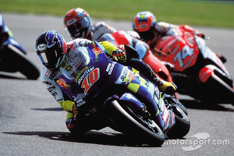 "2002: Kenny Roberts Jr<span class=""copyright"">Gold and Goose / Motorsport Images</span>"