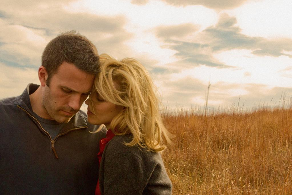 "Ben Affleck and Rachel McAdams in ""To the Wonder"" - 2012"