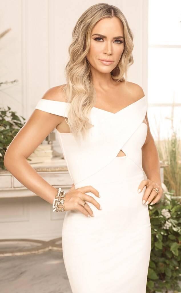 Teddi Mellencamp Arroyave, The Real Housewives of Beverly Hills, Season 9
