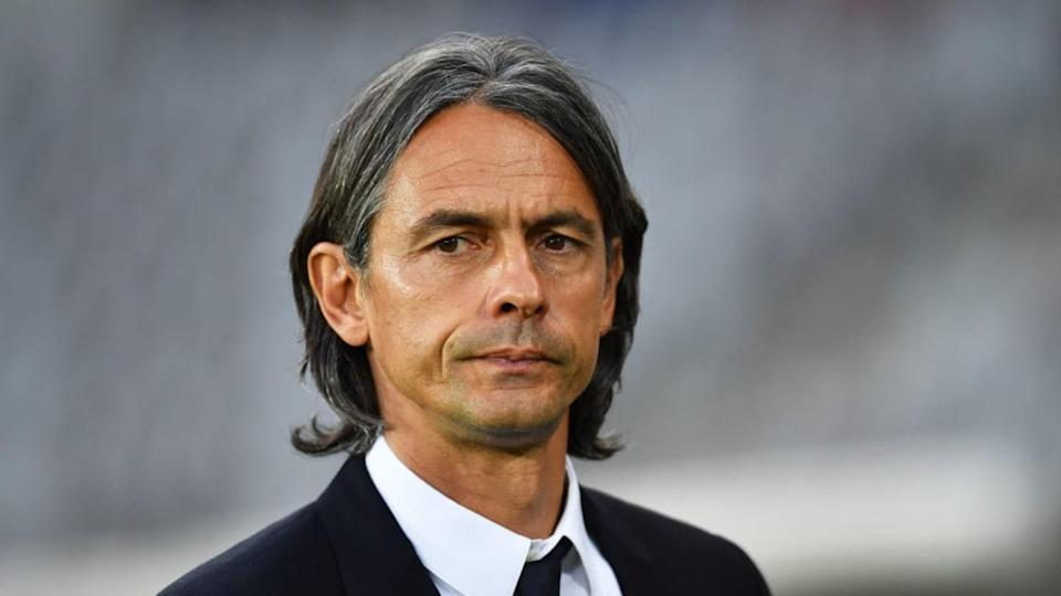 Pippo Inzaghi   Valerio Pennicino/Getty Images