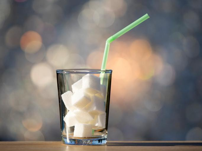 Here's why your diet soda habit isn't doing you any favors. (Photo: Getty Images)