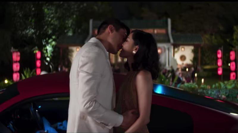 'Crazy Rich Asians' Already Has 100 Percent Score On Rotten Tomatoes