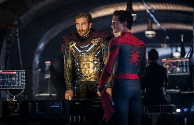 'Spider-Man: Far From Home': How Realistic Is Mysterio's Illusion Technology?
